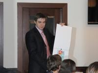 """Форум \""""Бизнес и Право\"""". Ноябрь 2010"""