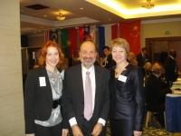 Международная конференция «ЕвраАудит». Ноябрь 2010
