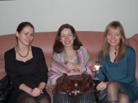 Празднование дня 8 марта в музее музыкальной культуры им. М.И. Глинки