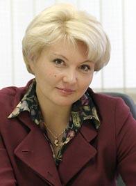 Гориславцева Инна Михайловна