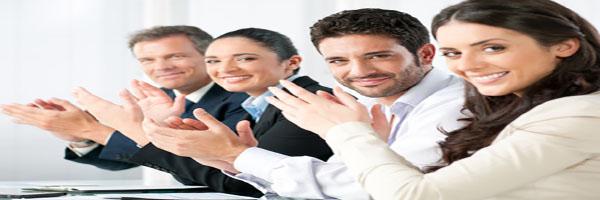 Услуги по разработке и внедрению системы мотивации персонала